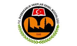 Vakıflar_Genel_Müdürlüğü_logo