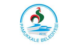 pamukkale logo son